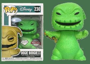 Funko Pop! NBC: Oogie Boogie (Diamond/Glitter) #230
