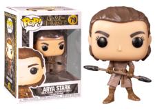 Funko Pop! Game of Thrones: Arya Stark #79