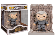 Funko Pop! Game of Thrones: Hodor Holding the Door #88