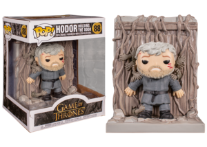 Funko Pop! Game of Thrones: Hodor Holding the Door #88