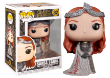Funko Pop! Game of Thrones: Sansa Stark #82