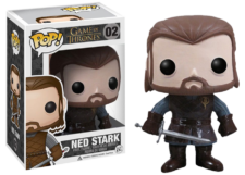 Funko Pop! Game of Thrones: Ned Stark #02