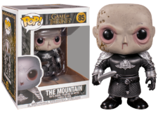 Funko Pop! Game of Thrones: The Mountain #85