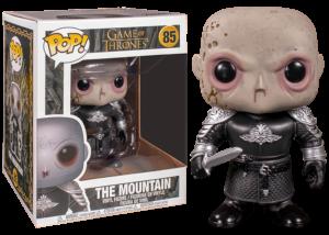 Funko Pop! Game of Thrones: The Mountain #85