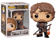 Funko Pop! Game of Thrones: Theon Greyjoy #81