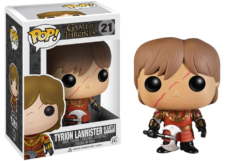 Funko Pop! Game of Thrones: Tyrion in Battle Armor #21