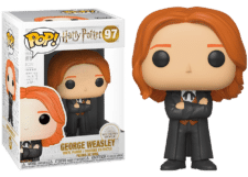 Funko Pop! Harry Potter: George Weasley #97