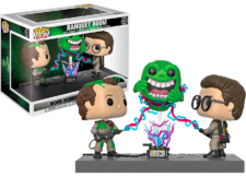 Funko Pop! Ghostbusters: Banquet Room #730