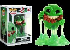 Funko Pop! Ghostbusters: Slimer #747