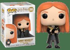Funko Pop! Harry Potter: Ginny with Diary #58