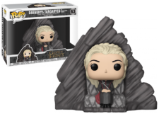 Funko Pop! Game of Thrones: Daenerys on Dragonstone #63