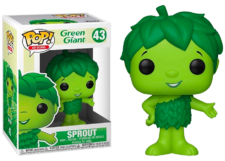 Funko Pop! Green Giant: Sprout #43