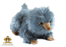 Fantastic Beasts: Baby Niffler Plush Grey