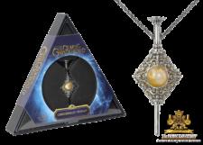 Fantastic Beasts: Gellert Grindelwald Pendant