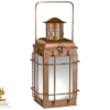 Harry Potter: Hagrid's Lantern Prop Replica