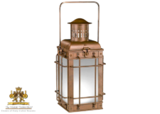 Harry Potter: Hagrid's Lantern Prop Replica