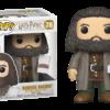Funko Pop! Harry Potter: Rubeus Hagrid with Cake #78