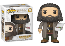 Funko Pop! Harry Potter: Rubeus Hagrid with Cake #78