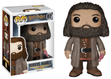 Funko Pop! Harry Potter: Hagrid's #07