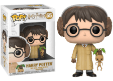 Funko Pop! Harry Potter: Harry Herbology #55
