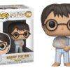 Funko Pop! Harry Potter: Harry in PJs #79