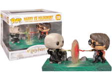 Funko Pop! Harry Potter: Harry VS Voldermort #119