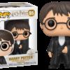 Funko Pop! Harry Potter: Harry Yule Ball #91
