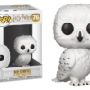 Funko Pop! Harry Potter: Hedwig #76