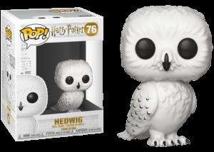 Funko Pop! Harry Potter: Hedwig #76