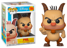 Funko Pop! Hercules: Phil #380