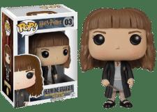 Funko Pop! Harry Potter: Hermione Granger #03