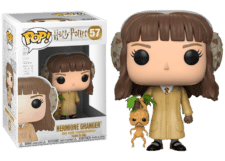 Funko Pop! Harry Potter: Hermione Herbology #57