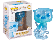 Funko Pop! Harry Potter: Patronus Hermione #106