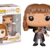 Funko Pop! Harry Potter: Hermione with Feather #113