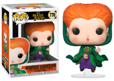 Funko Pop! Hocus Pocus: Flying Winifred Sanderson #770