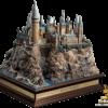 Harry Potter: Hogwarts School Sculpture