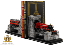 Harry Potter: Hogwarts Express Bookends