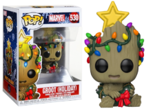 Funko Pop! Holiday Baby Groot #530