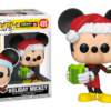 Funko Pop! Disney: Holiday Mickey #455