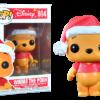 Funko Pop! Disney: Holiday Winnie the Pooh #614