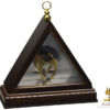 Harry Potter: The Horcrux Ring Display