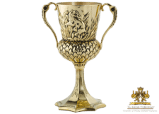 Harry Potter: Helga Hufflepuff Cup