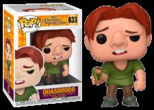 Funko Pop! Hunchback of Notre Dame: Quasimodo #633