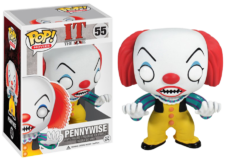 Funko Pop! IT: Pennywise (classic) #55