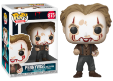 Funko Pop! IT: Pennywise Meltdown #875