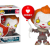Funko Pop! IT: Pennywise with Balloon #780