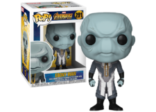 Funko Pop! Infinity War: Ebony Maw #291