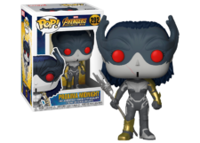 Funko Pop! Infinity War: Proxima Midnight #292