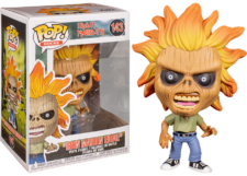 Funko Pop! Rocks: Iron Maiden Eddie #143