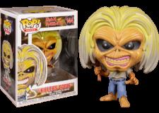 Funko Pop! Rocks: Iron Maiden Killers Eddie #144